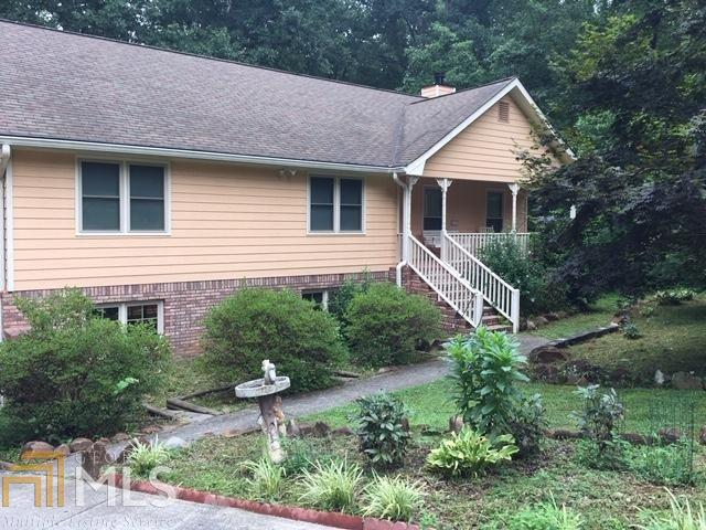 4161 Yorkshire Ct, Loganville, GA 30052 (MLS #8626974) :: Bonds Realty Group Keller Williams Realty - Atlanta Partners
