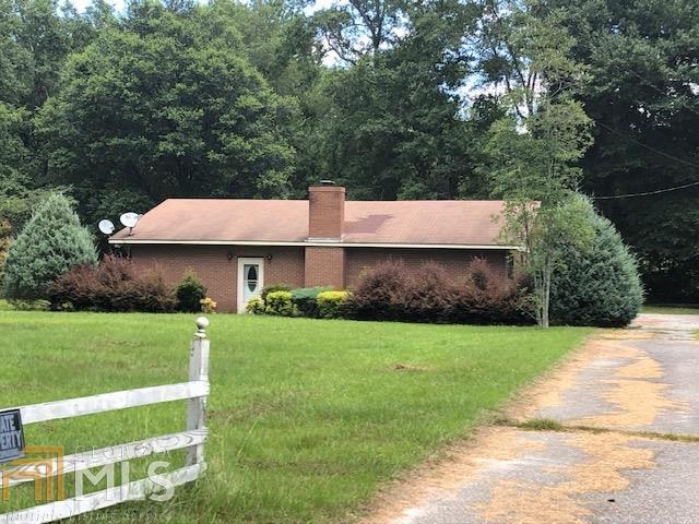 82 Shuman Rd., Pembroke, GA 31321 (MLS #8627122) :: Bonds Realty Group Keller Williams Realty - Atlanta Partners