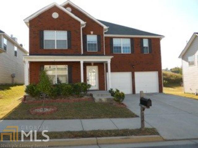 483 Baywood Way, Hiram, GA 30141 (MLS #8627126) :: Bonds Realty Group Keller Williams Realty - Atlanta Partners