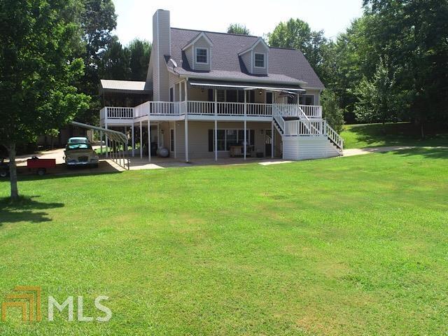 101 Lands Ct #12, Milledgeville, GA 31061 (MLS #8627168) :: RE/MAX Eagle Creek Realty