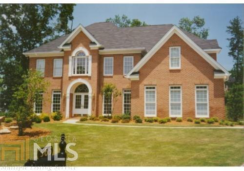 2935 Battlecrest Drive, Decatur, GA 30034 (MLS #8627176) :: Bonds Realty Group Keller Williams Realty - Atlanta Partners