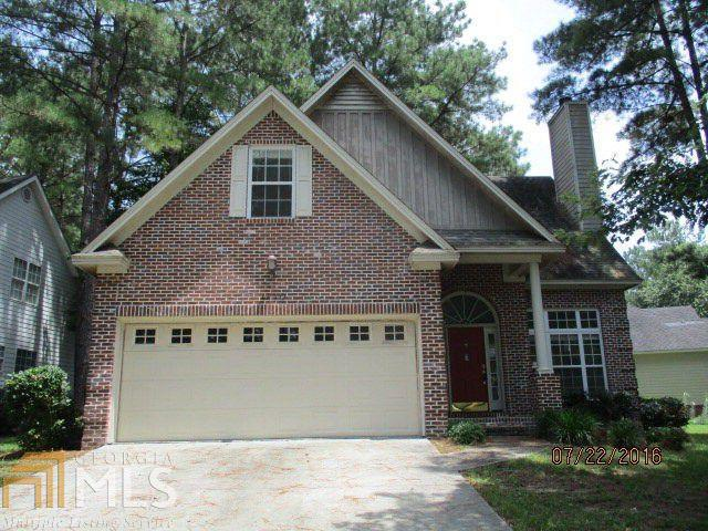4470 Plantation Crest, Valdosta, GA 31605 (MLS #8627241) :: Crown Realty Group