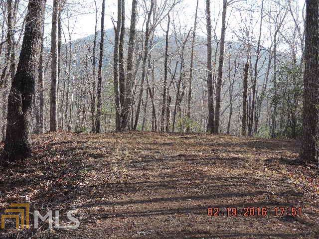 L28 Mission Ridge Lot 28, Hayesville, NC 28904 (MLS #8627561) :: The Heyl Group at Keller Williams