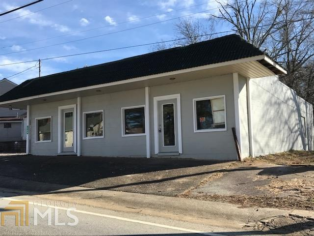 748 E Currahee (Or Rent), Toccoa, GA 30577 (MLS #8627695) :: Team Cozart