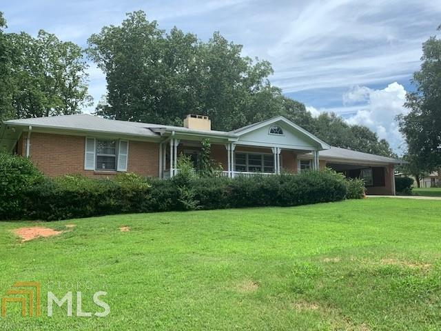 412 Harbins Rd, Dacula, GA 30019 (MLS #8627819) :: The Stadler Group