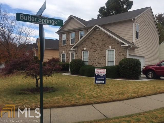 3120 Creekside Village Drive, Kennesaw, GA 30144 (MLS #8627961) :: Bonds Realty Group Keller Williams Realty - Atlanta Partners