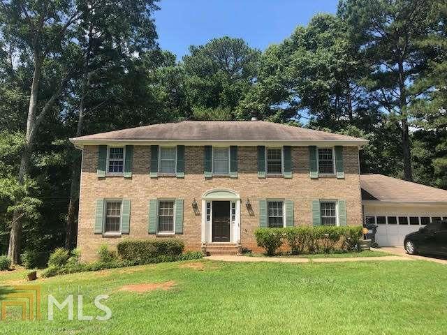 453 Fairhaven Ct, Lawrenceville, GA 30044 (MLS #8630544) :: Bonds Realty Group Keller Williams Realty - Atlanta Partners