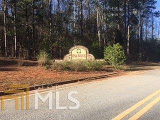 111 Water Oak Dr, Monticello, GA 31064 (MLS #8631080) :: Rich Spaulding