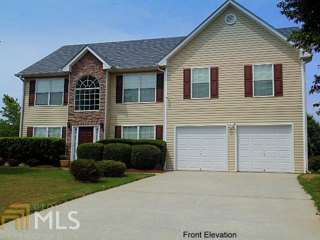 115 Heaton Pl, Covington, GA 30016 (MLS #8631757) :: Bonds Realty Group Keller Williams Realty - Atlanta Partners