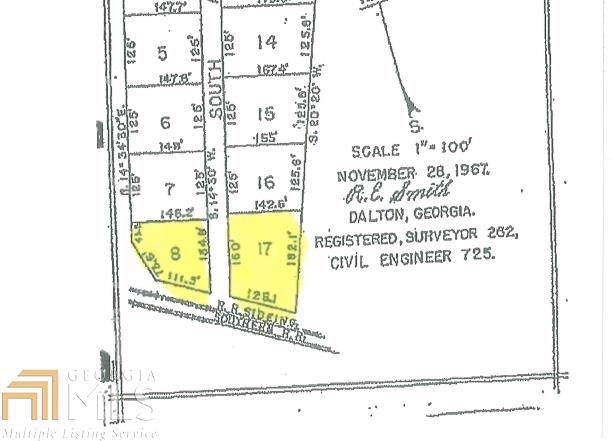94 South St #17, Temple, GA 30179 (MLS #8632987) :: Rettro Group