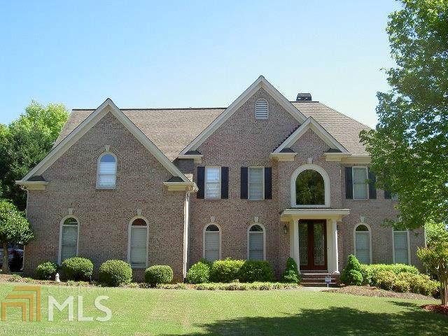 5795 Seven Oaks, Alpharetta, GA 30005 (MLS #8633158) :: Bonds Realty Group Keller Williams Realty - Atlanta Partners