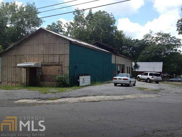 50 S Jackson St, Forsyth, GA 31029 (MLS #8633206) :: Crown Realty Group