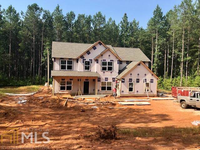 0 Limb Ct #18, Grantville, GA 30220 (MLS #8633968) :: Tim Stout and Associates