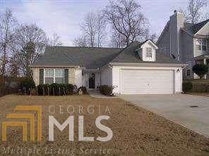 4900 Buckeye Pl, Atlanta, GA 30349 (MLS #8634240) :: The Heyl Group at Keller Williams