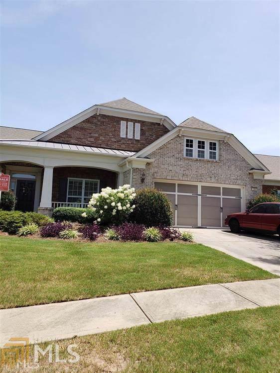 218 Begonia Ct, Griffin, GA 30223 (MLS #8634311) :: Buffington Real Estate Group