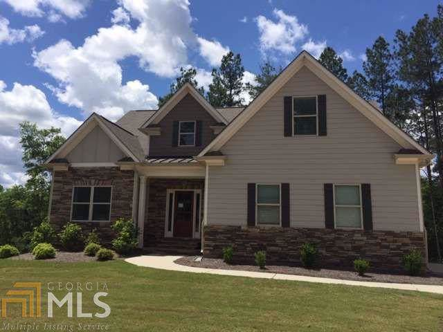 25 Riverbend Ln 51A, Bogart, GA 30622 (MLS #8634822) :: Team Cozart