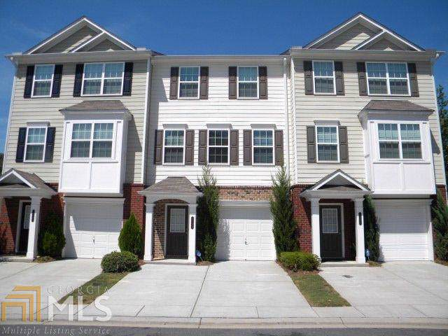 6790 Blackstone Pl, Mableton, GA 30126 (MLS #8634877) :: Rettro Group