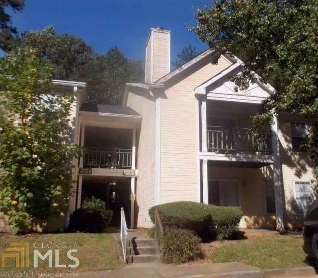 705 Ridge Creek Dr, Clarkston, GA 30021 (MLS #8636430) :: The Heyl Group at Keller Williams