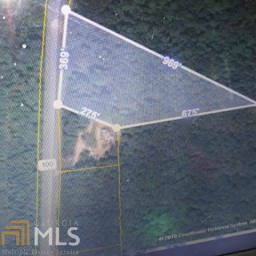 12881 Highway 100, Lyerly, GA 30730 (MLS #8636477) :: Bonds Realty Group Keller Williams Realty - Atlanta Partners