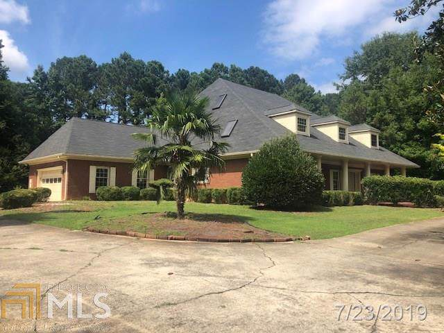 140 Victoria Dr, Fayetteville, GA 30214 (MLS #8636738) :: Bonds Realty Group Keller Williams Realty - Atlanta Partners