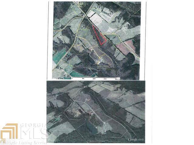 320 King Plow Rd #13, Monticello, GA 31064 (MLS #8636804) :: Bonds Realty Group Keller Williams Realty - Atlanta Partners