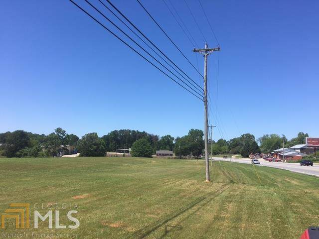 0 Highway 17, Lavonia, GA 30553 (MLS #8637590) :: Team Cozart