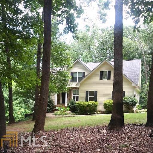 952 Yonah Homer Rd, Homer, GA 30547 (MLS #8638409) :: Bonds Realty Group Keller Williams Realty - Atlanta Partners