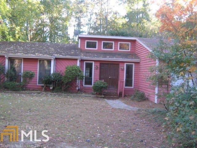 1938 Morris Dr, Riverdale, GA 30296 (MLS #8638693) :: Bonds Realty Group Keller Williams Realty - Atlanta Partners