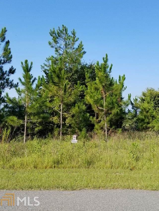 0 Woodland Trl Lot 19, Cochran, GA 31014 (MLS #8638732) :: AF Realty Group
