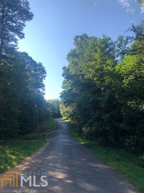 0 White Oak Hills Dr Lt 13, Ellijay, GA 30536 (MLS #8639646) :: RE/MAX Eagle Creek Realty