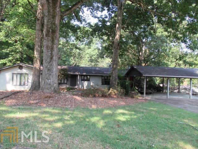 50 Azalea Trl, Carrollton, GA 30116 (MLS #8639678) :: The Heyl Group at Keller Williams
