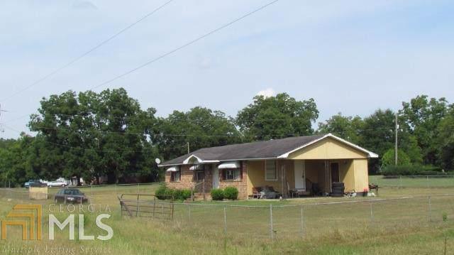 2364 Old Hawkinsville, Dudley, GA 31022 (MLS #8639712) :: The Heyl Group at Keller Williams