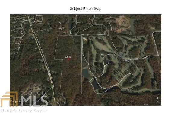 0 Summit Ridge Dr, Cartersville, GA 30120 (MLS #8639949) :: Team Cozart