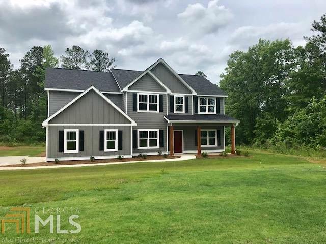 209 Marsh Rd #6, Hamilton, GA 31833 (MLS #8639958) :: Buffington Real Estate Group