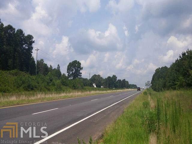 0 Us Highway 441, Nicholson, GA 30565 (MLS #8640229) :: Rettro Group