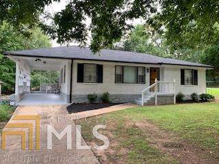 1826 Rosewood, Decatur, GA 30032 (MLS #8640286) :: RE/MAX Eagle Creek Realty