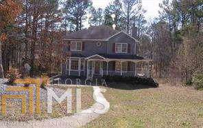 414 Picketts Mill Run, Acworth, GA 30101 (MLS #8640432) :: The Realty Queen Team
