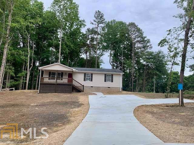 2610 Shady Valley Rd, Gainesville, GA 30507 (MLS #8640549) :: The Heyl Group at Keller Williams
