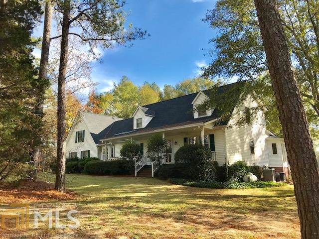 486 New Rosedale Rd, Armuchee, GA 30105 (MLS #8640553) :: Bonds Realty Group Keller Williams Realty - Atlanta Partners