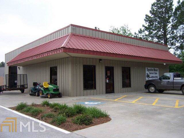 160 Highway 301 N Parcel 4, Statesboro, GA 30458 (MLS #8640685) :: Team Cozart