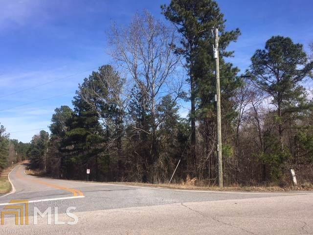 0 Milledgeville Rd, Eatonton, GA 31024 (MLS #8641079) :: Rettro Group