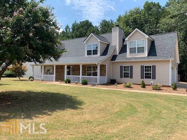 80 Wynfield Trce, Covington, GA 30016 (MLS #8641334) :: The Heyl Group at Keller Williams