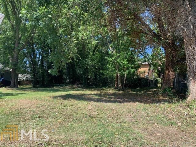 0 Meldrum St, Atlanta, GA 30318 (MLS #8641461) :: RE/MAX Eagle Creek Realty