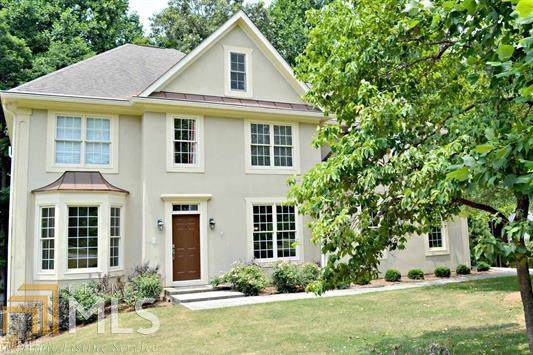107 Stoneacre Curve, Peachtree City, GA 30269 (MLS #8641553) :: The Heyl Group at Keller Williams