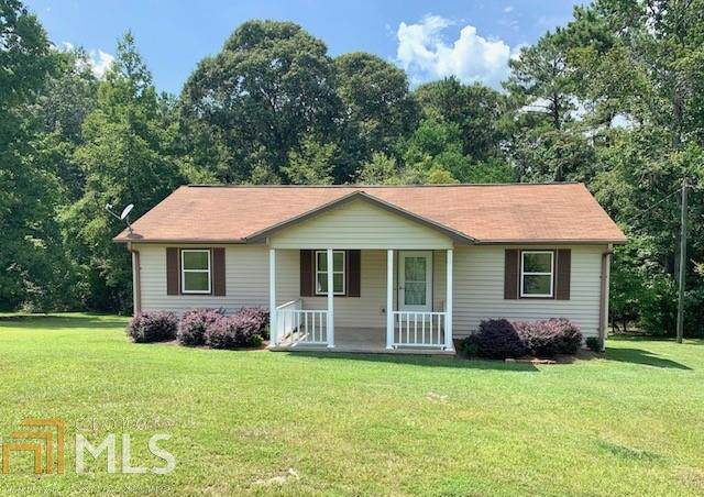 1763 Marshall Mill Rd, Byron, GA 31008 (MLS #8641559) :: The Heyl Group at Keller Williams