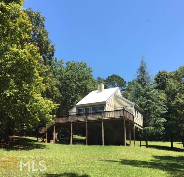 1381 Pullman, Greensboro, GA 30642 (MLS #8641638) :: The Heyl Group at Keller Williams