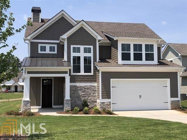 103 Applewood Way, Homer, GA 30547 (MLS #8642188) :: Bonds Realty Group Keller Williams Realty - Atlanta Partners
