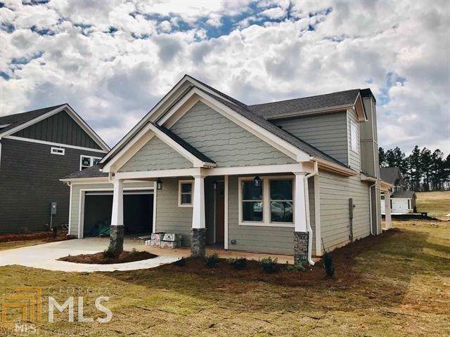 105 Applewood Way, Homer, GA 30547 (MLS #8642236) :: Bonds Realty Group Keller Williams Realty - Atlanta Partners