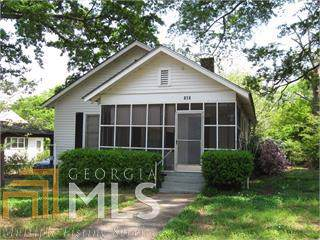 103 Front Rd, Griffin, GA 30223 (MLS #8642365) :: Buffington Real Estate Group