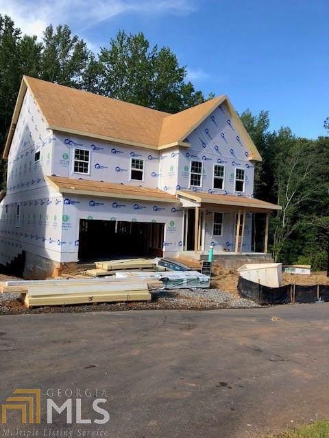 4759 Blisston St, Marietta, GA 30066 (MLS #8642376) :: Tim Stout and Associates